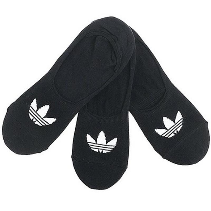 日本Adidas Originals 3P 船襪 (3對) [2色]