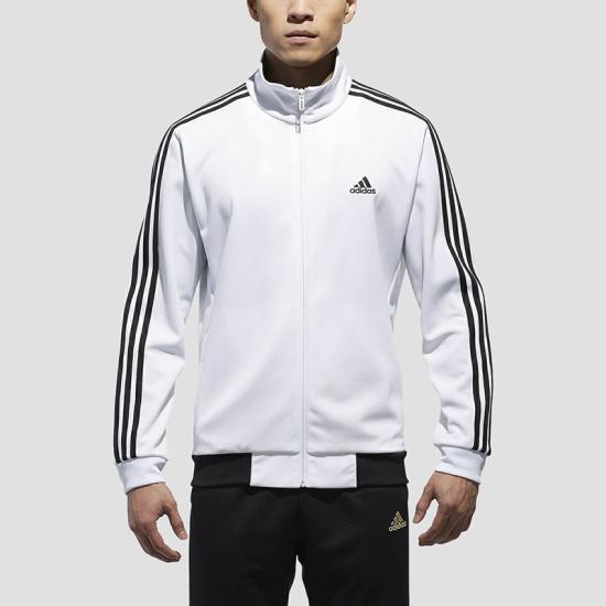 日本Adidas M ESSENTIALS 3間外套 [6碼]