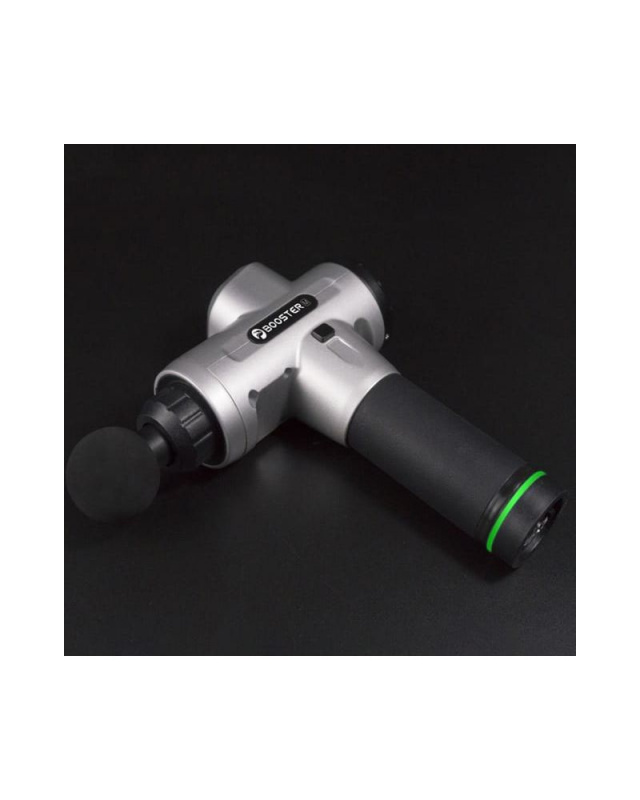 Boluojun Booster M 觸屏肌肉深層放鬆靜音筋膜按摩槍