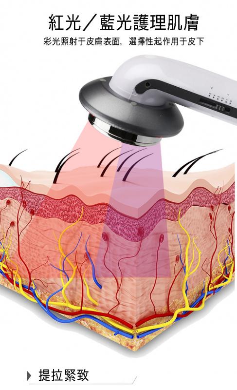 西班牙CavitSlim 超聲溶脂祛皺按摩機