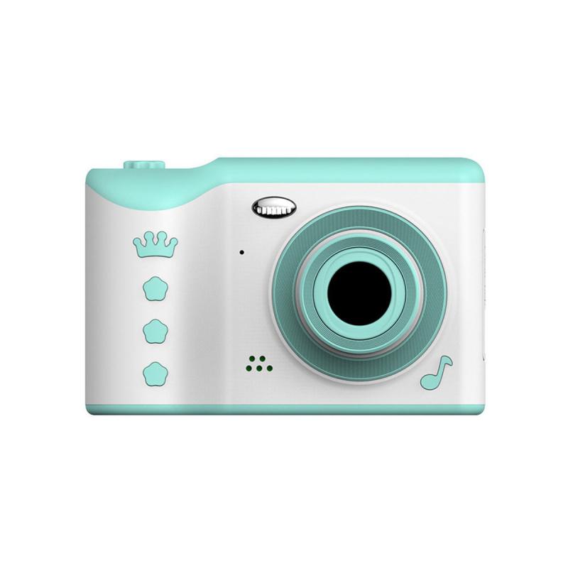 ZOHO 兒童觸控數碼攝影相機 A7 [2色]
