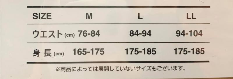 日本champion內褲(一套5色) [3碼]