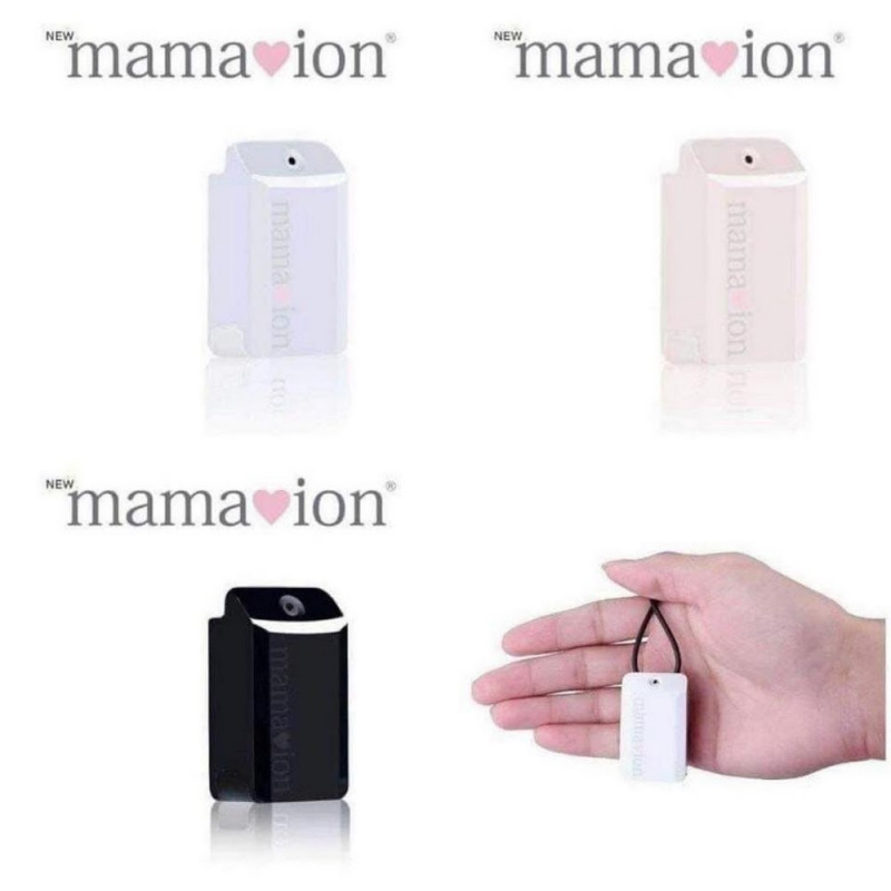 MAMAION 小型空氣淨化機 ION-LPS1200
