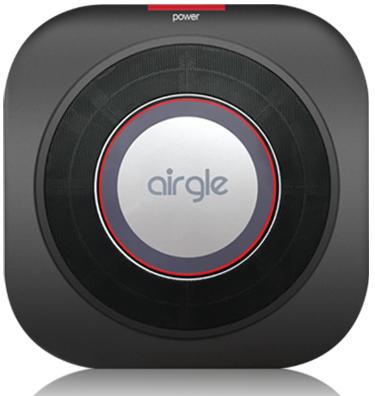 [港澳免運] Airgle AG25 個人車用空氣清新機 香港代理行貨一年原廠保養
