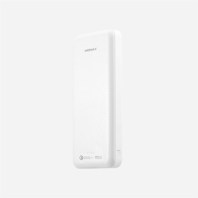 Momax IP71 | iPower Minimal PD5 快充流動電源 20000mAh