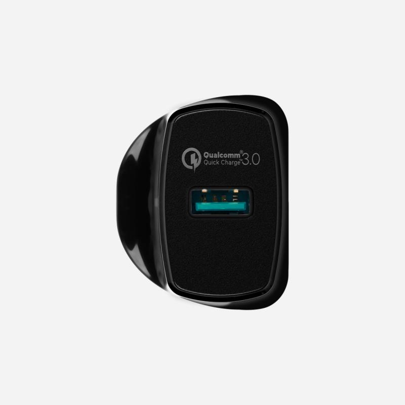 Momax 1-Plug QC 3.0 智能快速充電器 UM1Q