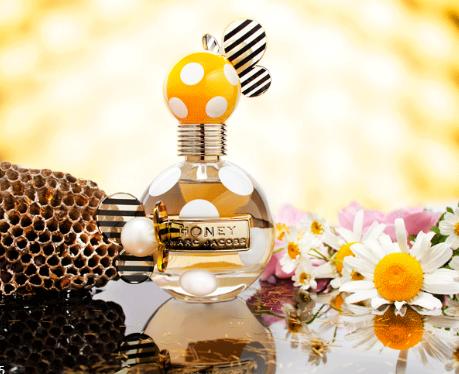 Marc Jacobs Honey EDP 小蜂蜜香水 50ml
