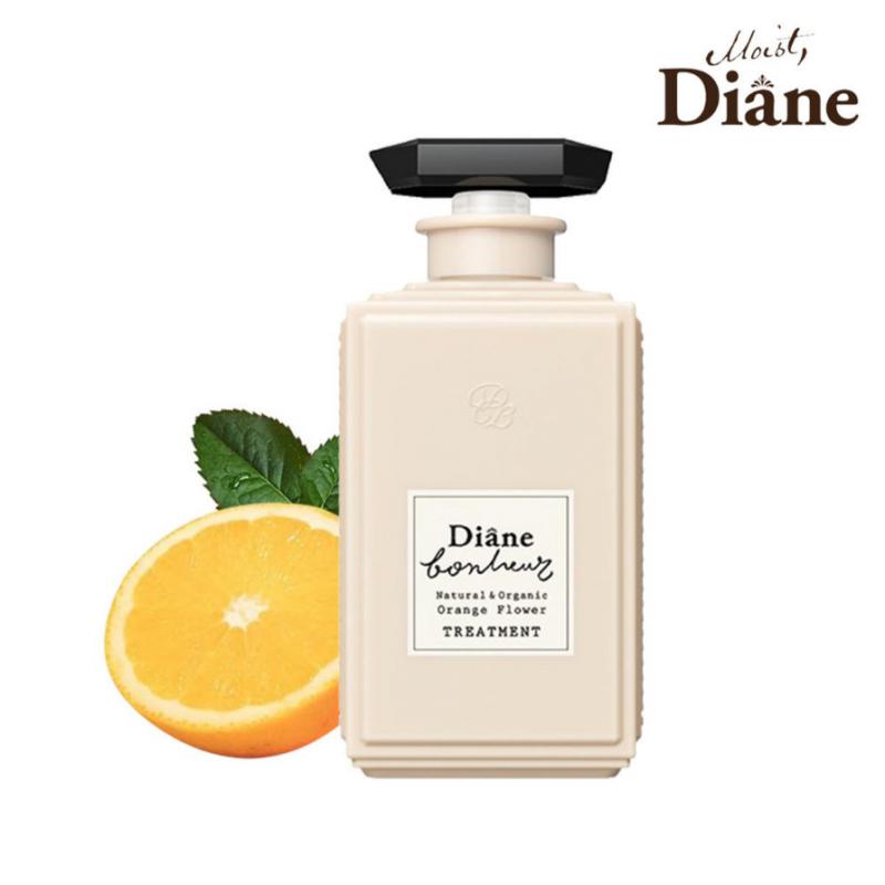 MoistDiane 深層保濕護髮素 Diane Bonheur 500ml [2款]