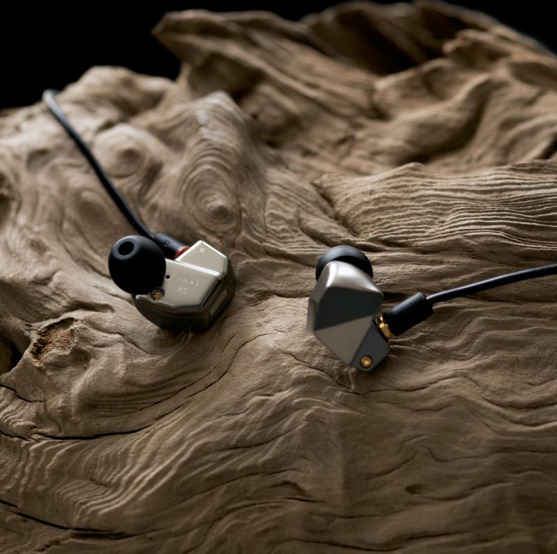 Final Audio B2 入耳式耳機