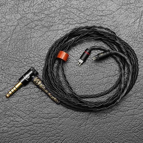 Brise Audio STR7Ref. 升級耳機線