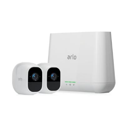 Netgear Arlo Pro 無線網絡攝影機 2鏡套裝( VMS4230)