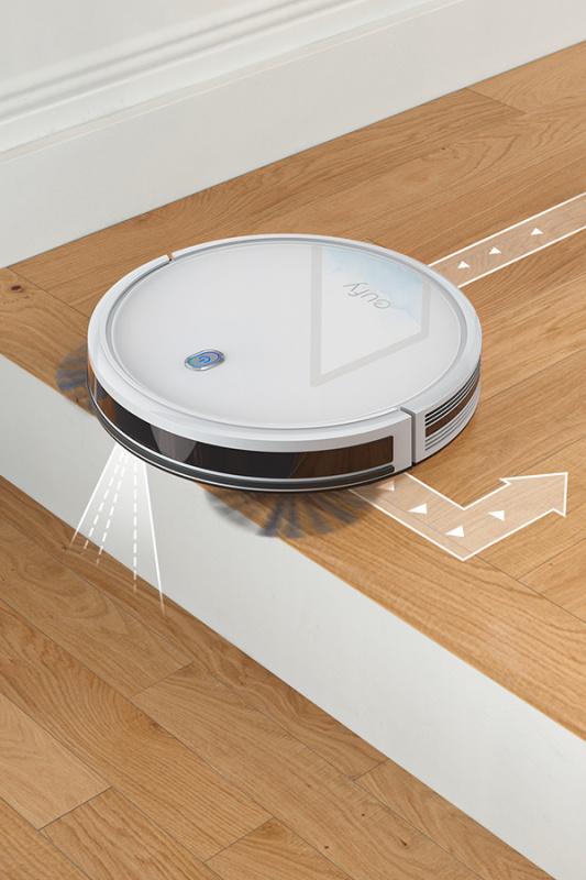 Eufy RoboVac 11S 智能吸塵機械人 [白色]
