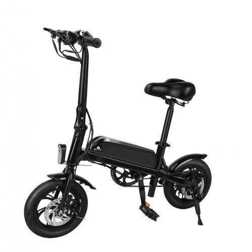 Ebike Electric Bike E-Bicycle 7.8Ah 36V 350W Max range 40km max speed 30km/h 電動單車