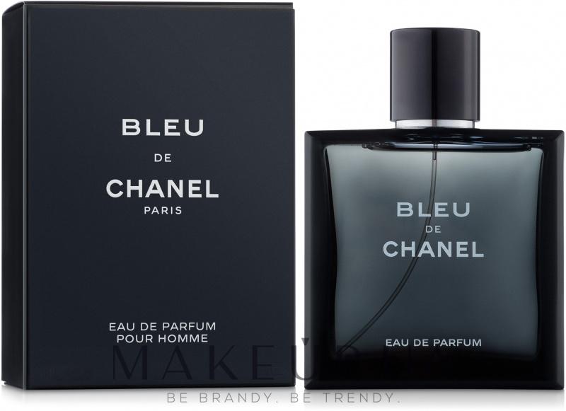 CHANEL Bleu de Chanel EDP 蔚藍男士香水 [2容量]