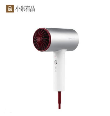 小米有品 素士吹風機家用網紅款電吹風負離子護髮大功率速乾吹風筒 H3S