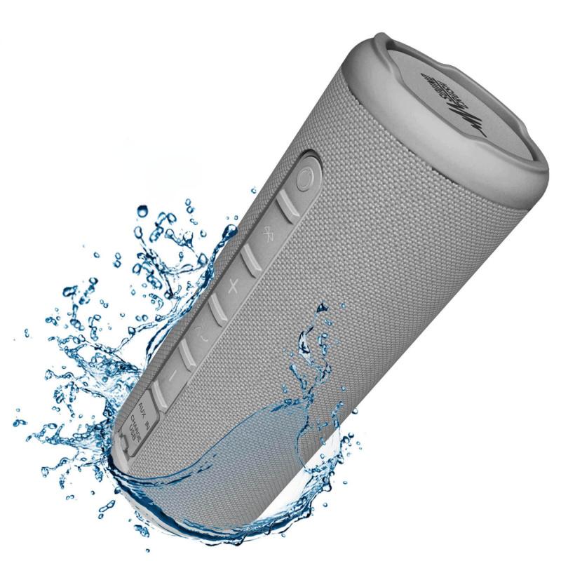 BZOOM 無線藍牙喇叭 [3色]