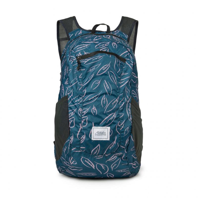 Matador DL16 Backpack 摺疊防水背囊 (印刷款2色)