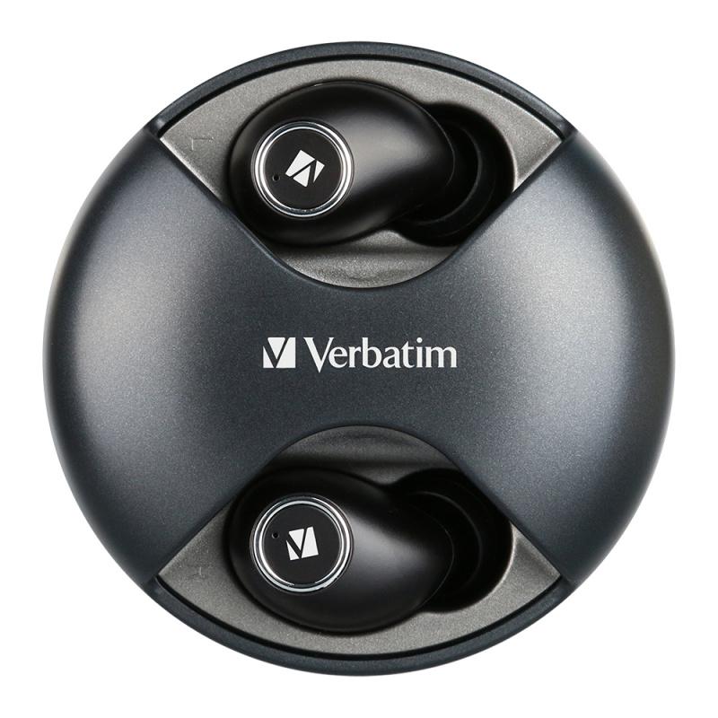 Verbatim Bluetooth 5.0 真藍牙耳機
