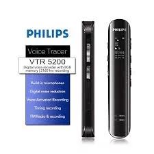 Philips VTR5200 8GB錄音筆