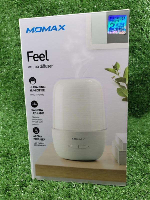 【香港行貨】Momax HD1 | FEEL 空氣加濕香薰燈