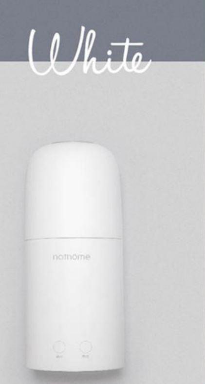 Nathome 全自動電煮杯 [煲水、快煮、慢燉三合一] [4色] NYS325