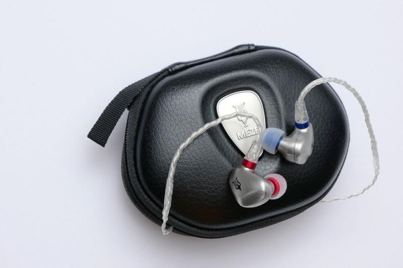 Meze RAI Solo 入耳式耳機