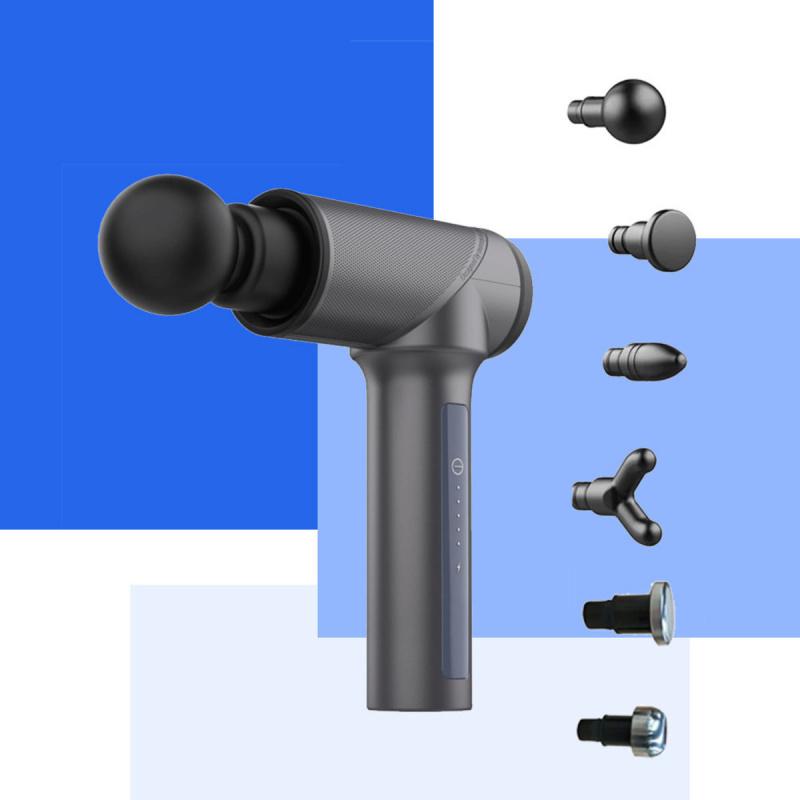 ZOHO - 深層肌肉治療按摩槍 - MINI3 (原廠行貨)