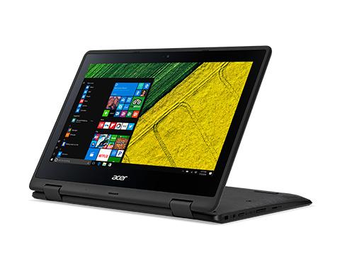 Acer SPIN 1 SP111-33 手提電腦 (SP111-33-P5B4)