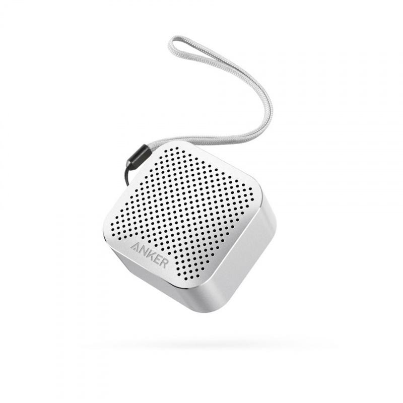 Anker SoundCore Nano 超迷你藍牙喇叭 [灰色]