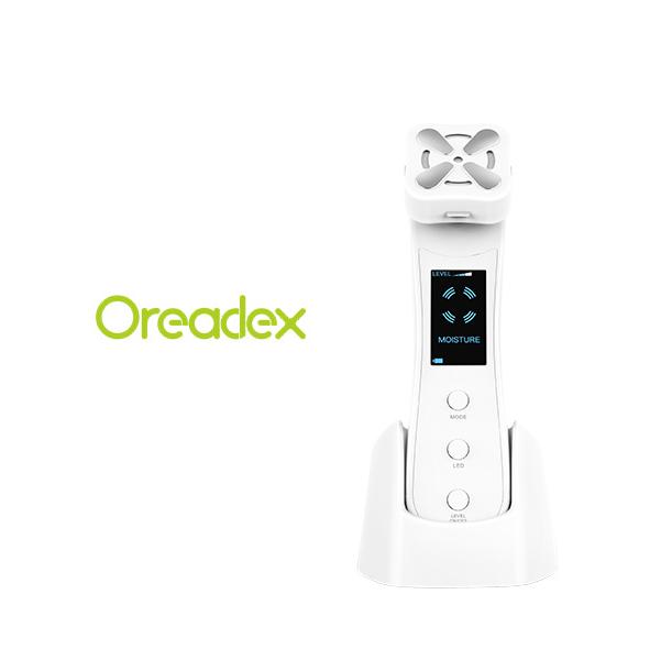 Oreadex OD1391 離子保濕RF射頻美顏儀
