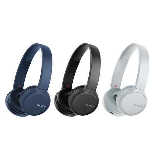 Sony WH-CH510 無線耳機