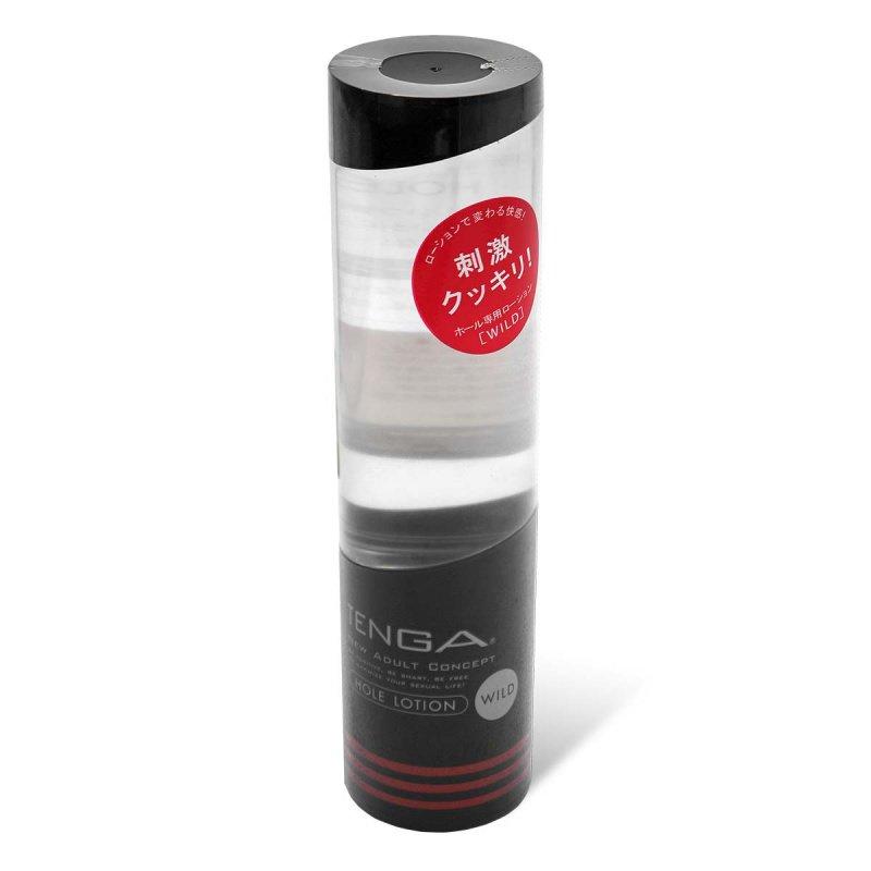 Tenga Hole Lotion 170mL 水性潤滑劑 (一共4款)