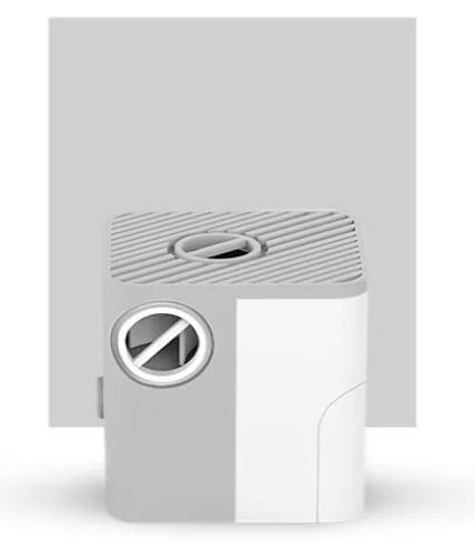 Flextailgear Tropo AirPump 戶外迷你抽真空機 [4色] [2款]