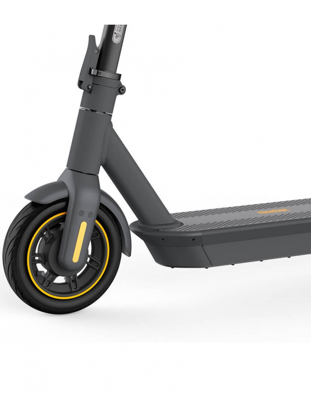 Ninebot by Segway KickScooter 九號電動滑板車 MAX