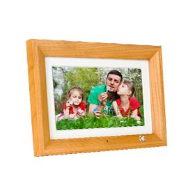 """KODAK RDPF-1020W 10"""" / RDPF-700W 7"""" inch Multi-function Digital Photo Frame [2色]"""