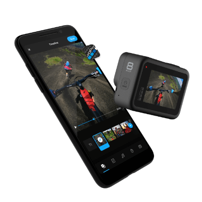 GoPro Hero8 Black 運動相機