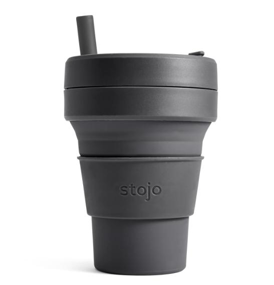 Stojo Titan 可壓縮口袋杯 24 Oz [3色]