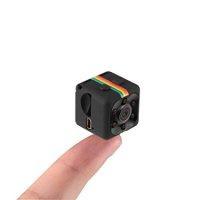 SQ11 1080p 微型錄影鏡頭