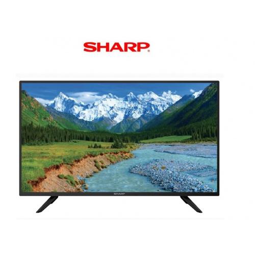 "Sharp 40"" Android TV 全高清智能電視 (2T-C40AC1H)"