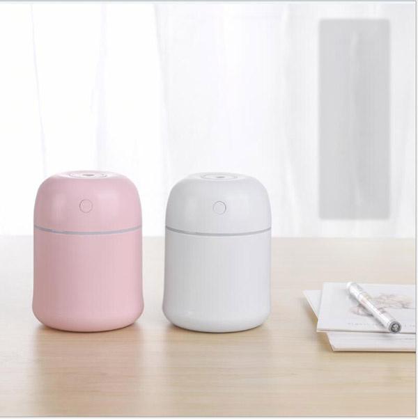 韓國JK新款K9MINI加濕器USB霧化器