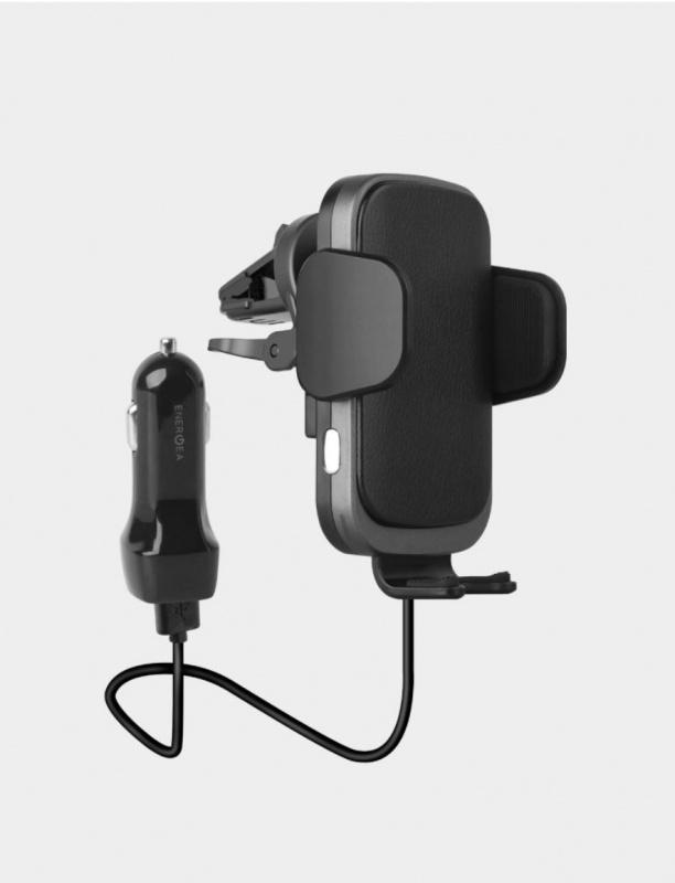 Energea WiMount Sense 2 無線車載充電器 [2款]