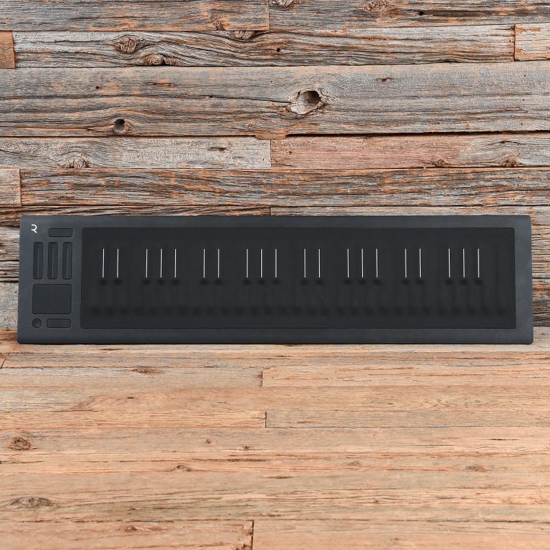 ROLI Seaboard RISE 49 MIDI 控制器