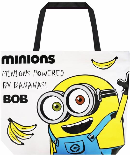 日本Minions 可愛大手提袋 [3款]