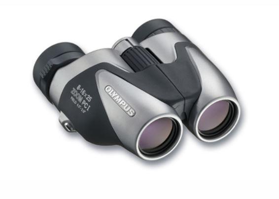 【香港行貨】Olympus 雙筒望遠鏡 10-30 x 25 Zoom PC I