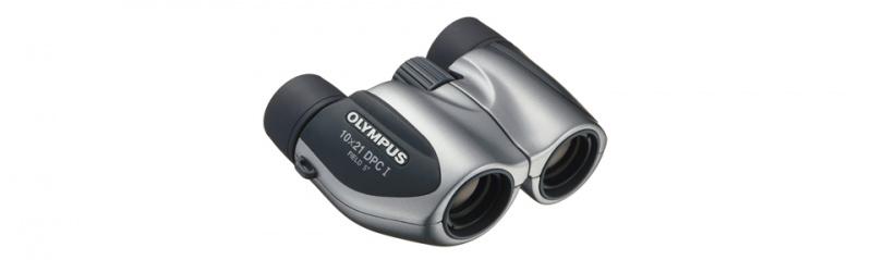 【香港行貨】Olympus 雙筒望遠鏡 8 x 21 DPC I