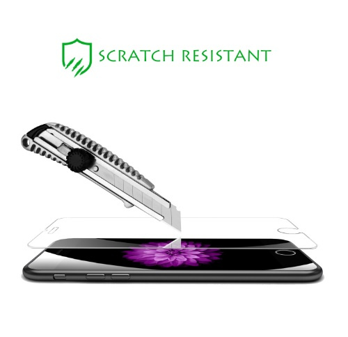 AOE - Apple iPhone 7 保護貼 買一送一Glass Pro+ 鋼化玻璃手機螢幕保護貼 Screen Protector