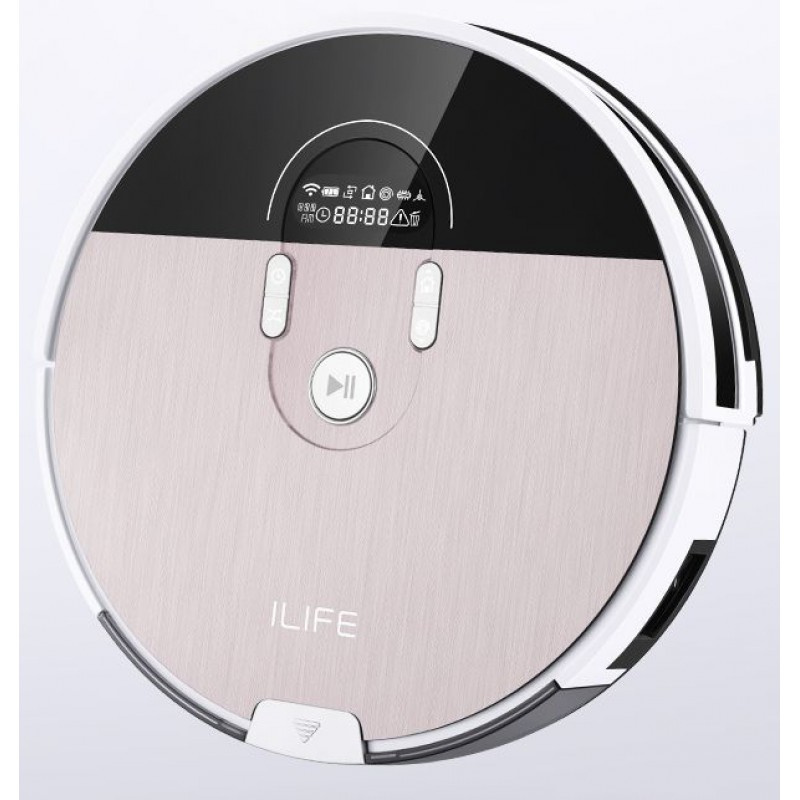 iLife X785 吸塵機械人