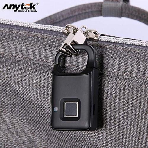 美國 Anytek 指紋辨識鎖 [型號: L1, L3, P4, P5]