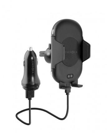 Energea WiMount Sense 無線車載充電器 [2款]
