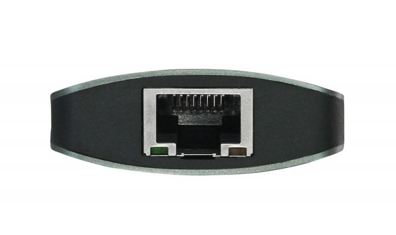 Energea AluHub C4K USB-C擴充器